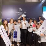 アンプルール香港直営店オープン!
