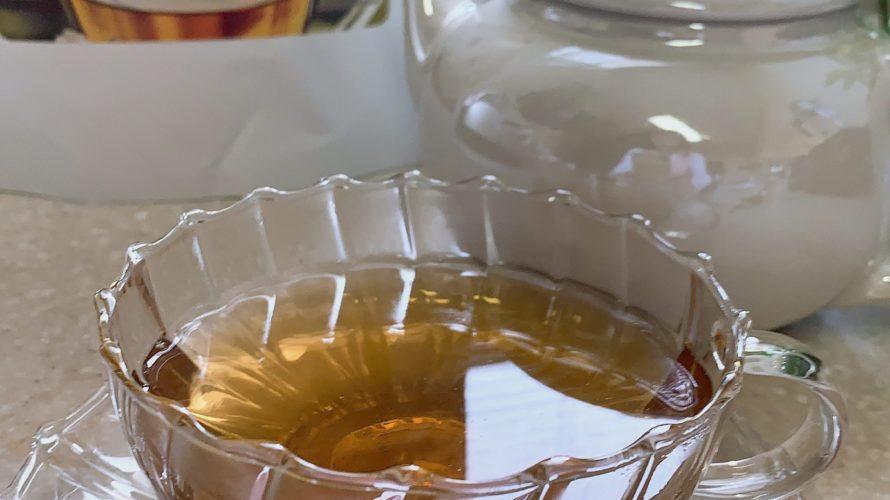 抗糖化できる美容健康茶のお気に入り♪